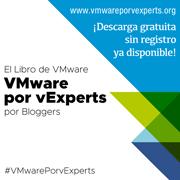 Libro VMware por vExperts